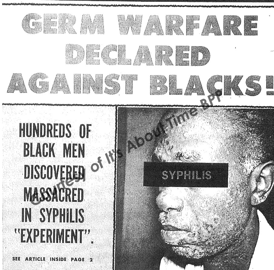 tuskegee syphilis Updated 10/2015 updated 10/2015 © 2000–2018 sandbox networks, inc, publishing as infoplease.